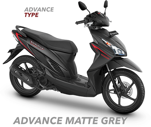 Vario 110 eSP CBS Advanced