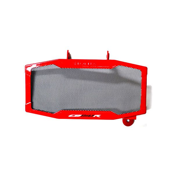 Cover Radiator Protector Red